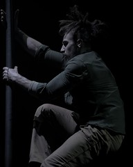 Circus - Cirque - Ecole du Cirque de Qubec - 2016 - Les Dferlantes (eburriel) Tags: show school canada art fun photo student nikon circo circus great souvenir qubec cirque acrobate tudiant limoilou 2016 d610 finissant burriel dferlantes ecq