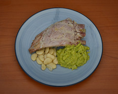Boiled Bacon Ribs (JEFF CARR IMAGES) Tags: food northwestengland