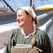 Faces of Toronto: Viking woman (Torvik)