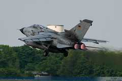 _MG_3044 (Aviation photography by Robin M.) Tags: rot tigers tornado 32 ecr nato bundeswehr luftwaffe lechfeld jagdbomber jabog32 geschwader 321tigers