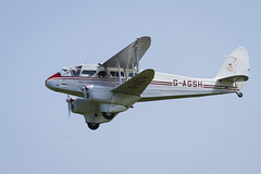 DH Dragon Rapide (Paul Braham Photography) Tags: dragon bea dh airliner dehavilland rapide