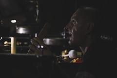 Visioni Sonore 047 (Cinemazero) Tags: jazz biblioteca chiostro pordenone busterkeaton cinemamuto jorisivens cinemazero zerorchestra visionisonore claudiocojaniz giannimassarutto massimodemattia