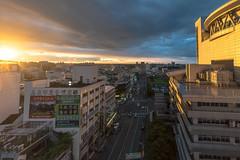 () Tags: chiayi chiayicity     samyang 14mm city sunset