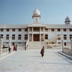 Ektar100_53 (Travel on Film) Tags: india mathura hasselblad500cm