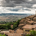Tuscany landscape in Volterra - Pisa, Italy - Travel photography