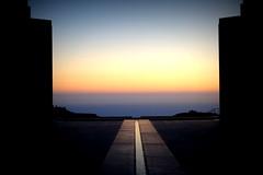 pics-of-Salk-Inst-at-ENCODE-meeting--DSC08319 (mbgmbg) Tags: sunset building series salkinstitute salk kw2flickr kwgooglewebalbum takenbymarkgerstein kwpotppt kwphotostream5 lumoish i0enc16 seriespicsofsalkinstatencodemeeting