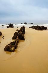 Asturias Playa-4 (jrusca) Tags: costa mar spain asturias playa cudillero playaaguilar