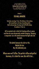 Story (botisaurusrex) Tags: star force rey ren wars skywalker awakens episode8 episode7 kylo