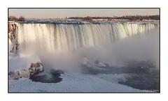 108 Niagara Falls, Ontario 2004 (DBattag) Tags: winter ice waterfalls scenary niagaraonthelake niagarafallsontario