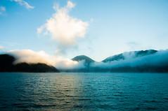 DSC_2582 (vincent-gabriel berger) Tags: new montagne eau lac beaut paysage froid montain brume zeland