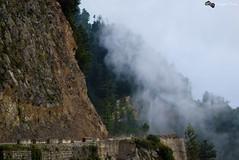 Beautiful Pakistan.. (Furqan Faiz) Tags: nikon nikond5300 nikontop nikonphotography nature new clouds nikkor nikkor1855mm murree nathiagali pakistan beautifulpakistan