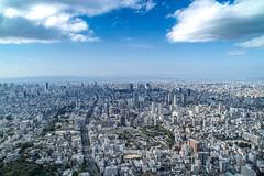 2016 June Osaka (shinichiro*) Tags: 20160623sdim3715 2016 crazyshhin sigmasd1merrill sd1m sigma18300mmf3563dcmacrooshsm june summer osaka abenoharukas    japan 27806132982 201606gettyuploadesp