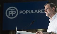 Mariano Rajoy visita Sevilla (Partido Popular) Tags: sevilla rajoy marianorajoy 26j eleccionesgenerales rajoypp
