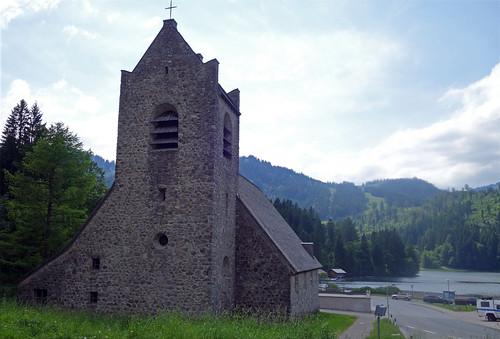 2016-06-25 Spitzingsee, Rotwand, Taubenstein 099