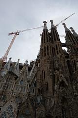 (Helen~) Tags:  sagradafamlia barcelona   trip spain