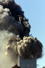 2243333_10.jpg (WTCDamageFiresCollapsesDebris) Tags: new york ny newyork fire unitedstates smoke explosion terrorism hijacking hijacked