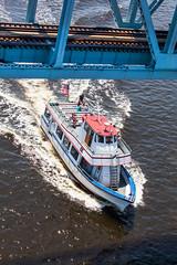 bath maine liftbridge tourboat kennebecriver merrymeeting mainemaritimemuseum
