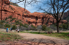 Palatki Heritage Site (Coconino National Forest) Tags: arizona forest outdoors unitedstates sedona nativeamerican redrocks verdevalley coconinonationalforest forestservice usfs sinagua heritagesite redrockrangerdistrict