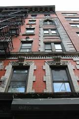 E9thSt (37) (ShellyS) Tags: nyc newyorkcity manhattan eastvillage buildings