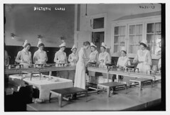 Dietetic class  [nursing] (LOC) (The Library of Congress) Tags: libraryofcongress dc:identifier=httphdllocgovlocpnpggbain27162 xmlns:dc=httppurlorgdcelements11 blackwellsisland newyork rooseveltisland metropolitantrainingschoolfornurses