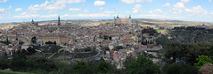 Panorama_DSCM320 (Francisco Javier M.L.) Tags: panorama espaa capital toledo
