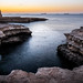 St Peter's pool - Marsaxlokk, Malta - Seascape photography