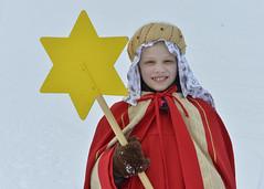 Sternsingen_Hinterstoder10 (Katholische Jungschar sterreichs) Tags: schnee sonne sternsingen sternsinger oesterreich oberoesterreich skifahrer hinterstoder ooe heiligedreiknige hss sternsingerin