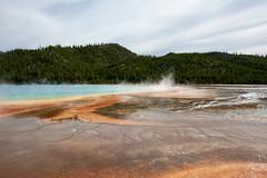 DSD_1477 (pezlud) Tags: yellowstone nationalpark landscape geyserbasin grandprismaticspring midwaygeyserbasin geyser park