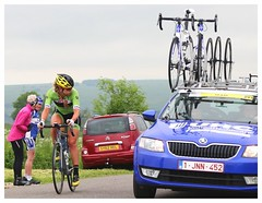 Aviva Women's Tour, 2016. (Paris-Roubaix) Tags: aviva womens tour 2016 bicycle stage racing bakewell england uhc united healthcare cycling team