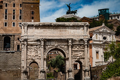 Rome (43 of 132) (DeBroeck Family) Tags: europe eftourofeurope june 2016 rome theforum