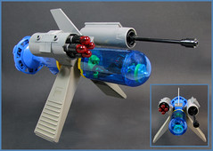 Ah-Simian Type Fighter (Karf Oohlu) Tags: monkey lego spaceship moc starfighter monkeysinspace brickseparator