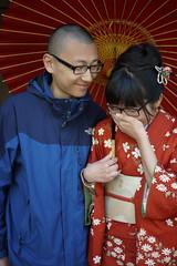 (cjPanda) Tags: japan kimono