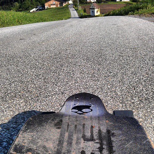 1.Run #longboarding