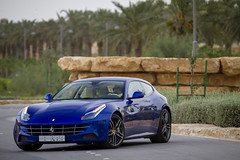 Ferrari FF PP_2 (Flsimages) Tags: italy sports car italian automotive ferrari saudi arabia saudiarabia luxury ff ferarri ksa
