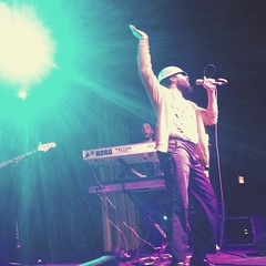 Cody Chesnutt at WMNF Tampa Tropical Heatwave festival (Ant1_G) Tags: city music usa festival rock tampa concert florida live band soul funk tropical fl cody ybor wmnf heatwave chesnutt 2013 uploaded:by=flickrmobile flickriosapp:filter=nofilter