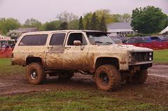 2013 Boondockers 4x4 Club May Mud Bog_176 (geepstir) Tags: mud offroad 4x4 pa bog bloomsburg