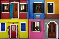 burano patchwork 2 (i k o) Tags: camera venice houses italy colors island casa italia sony 28mm pocket patchwork venezia colori pointshoot burano compact isola carlzeiss montaggio tascabile rx100 compatta 4foto variosonnart 28100mmf1849 4shotsassembly