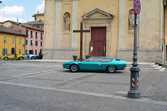 Lamborghini 50 Anniversario Gran GiroEspada in Sant'Agata Bolognese DSC_6720 May 2013 Italia- (kaba222) Tags: lm lamborghini 002 gallardo lamborghinicountach murcielago lamborghinigallardo lamborghinimiura lamborghiniurraco lamborghiniespada lamborghinijarama lamborghinilm002 lamborghiniaventador
