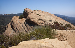 Eagle Rock - Topanga State Park, California (ChrisGoldNY) Tags: chrisgoldny chrisgoldberg chrisgold chrisgoldphotos chrisgoldphoto posters poster forsale albumcover albumcovers bookcover bookcovers jaunted gridskipper california southerncalifornia losangeles losangelescounty laist socal topanga topangastatepark eaglerocktrail eaglerock rocks mountains nature outdoors hikes hiking trails landmarks westcoast