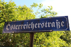 I am from Austria (Been Around) Tags: sign austria sterreich spring europa europe may eu mai schild sr obersterreich autriche austrian aut steyr o 2013 a neuschnau iamfromaustria onlyyourbestshots hauteautriche thisphotorocks bauimage sterreicherstraseneuschnau sterreicherstrase