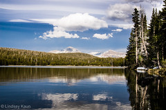 Dog Lake (lindsay_kaun) Tags: california mountains landscapes yosemitenationalpark doglake tiogaroad