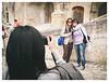 Postcards from Matera - #06 (Francesco Agresti  www.francescoagresti.com) Tags: street travel italy color fuji superia south streetphotography streetlife basilicata fujifilm streetphoto matera viaggio stree southitaly juststreetphotography simulatedfilm francescoagresti fujix10 s8un3no frankies8un3no francescoagresticom