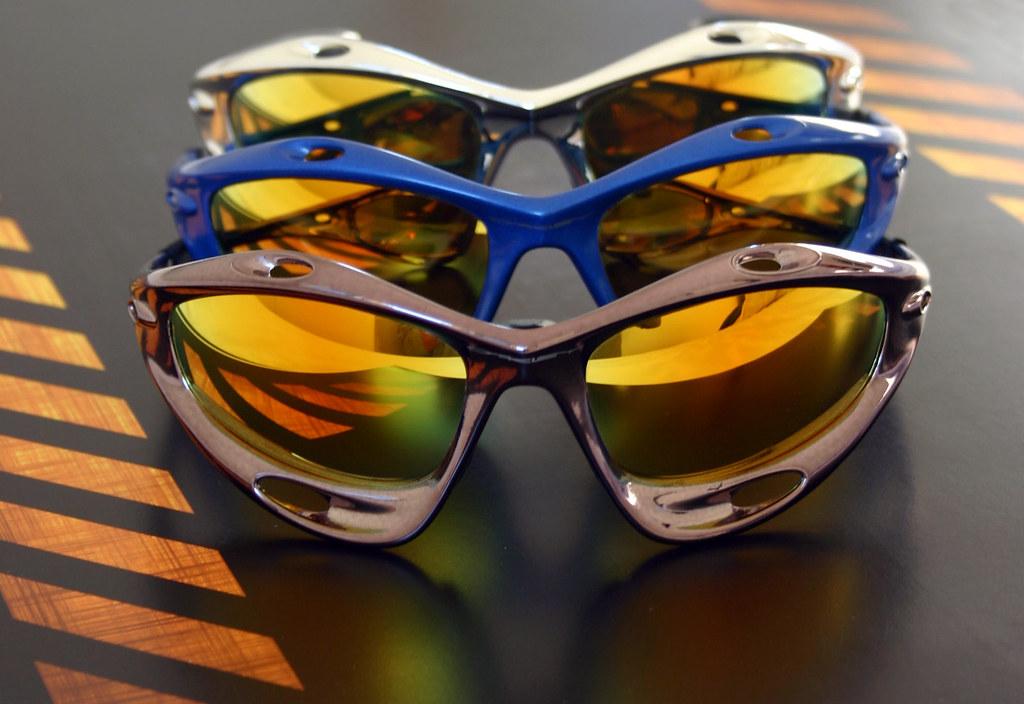 9547f4952b 3 Oakley Racing jacket + fire iridium (Oakley lens) (KOWABUNGA84) Tags