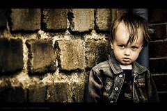My boy... (Sylvain_Latouche) Tags: ambientlight badboy alix nikond800 sylvainlatouche
