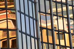 Av.Josep Tarradellas (heraldeixample) Tags: barcelona architecture arquitectura catalonia catalunya barcellona catalua barcelone catalogne