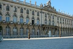 Hotel de Ville. Nancy. Lorraine. FRANCE (domiloui) Tags: france monument architecture flickr culture nancy lorraine reportage documentaire cooliris blinkagain