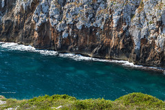 Salento's rocks (Fabrizio Arati) Tags: sea mare azzurro salento scogli novaglieciolo parcootl