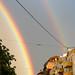 Deutschland - Regenbogen - rainbow - 100_PANA- Panasonic TZ10