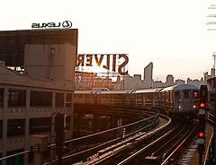 7 Train (NYCNYC) Tags: train queens 7train silvercup