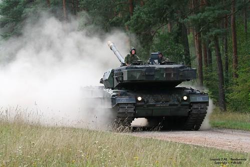 Leopard 2 A6 / Bundeswehr